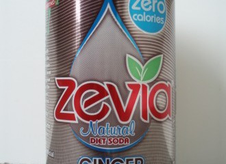 Zevia Ginger Root Beer-330x250