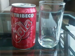 tribeco cola